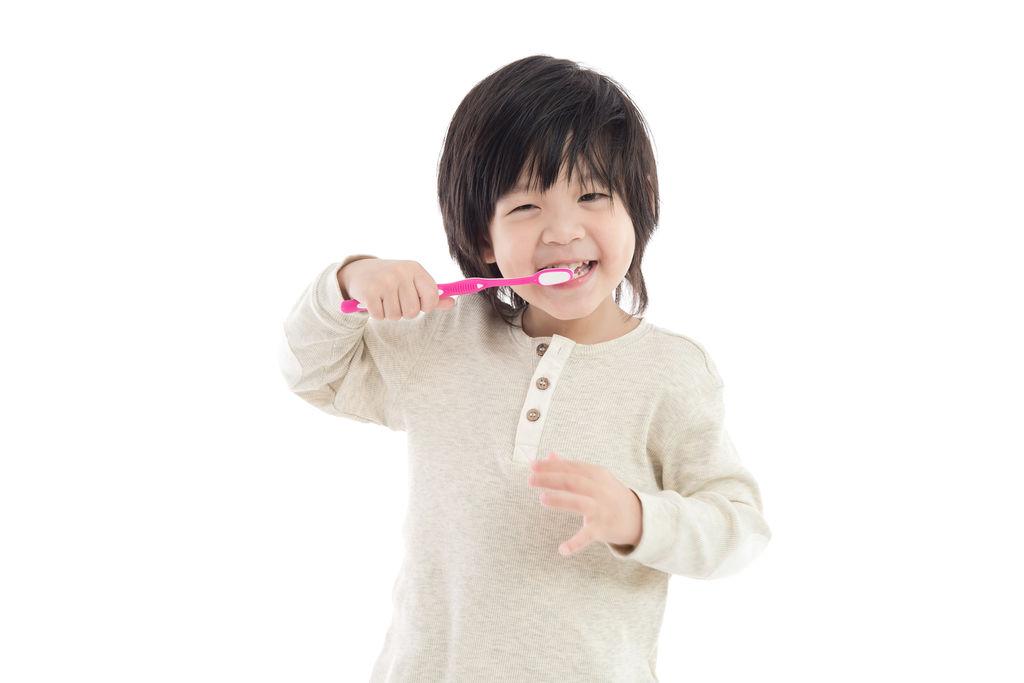 November baby teeth matter