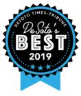 DeSoto's Best 2019