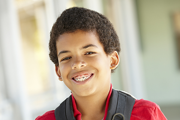 Early Orthodontic Treatment and Braces